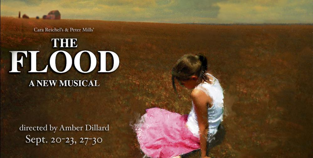 "MASC presents ""The Flood"" @ The Capitol Theatre 