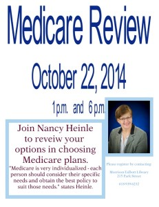 E-Medicare Review