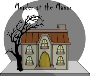 """Taste of Literature 2015: """"Murder at the Manor"""" @ Colonel Morrison's Home 