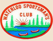 Sportsmans Club Logo