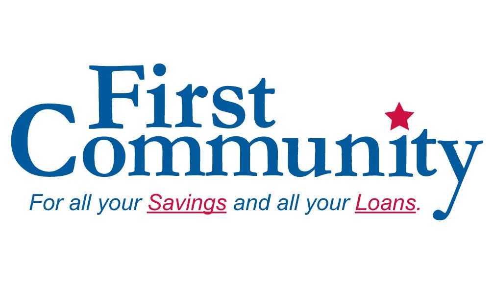 First Community Logo