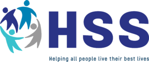 Human Support Services Logo