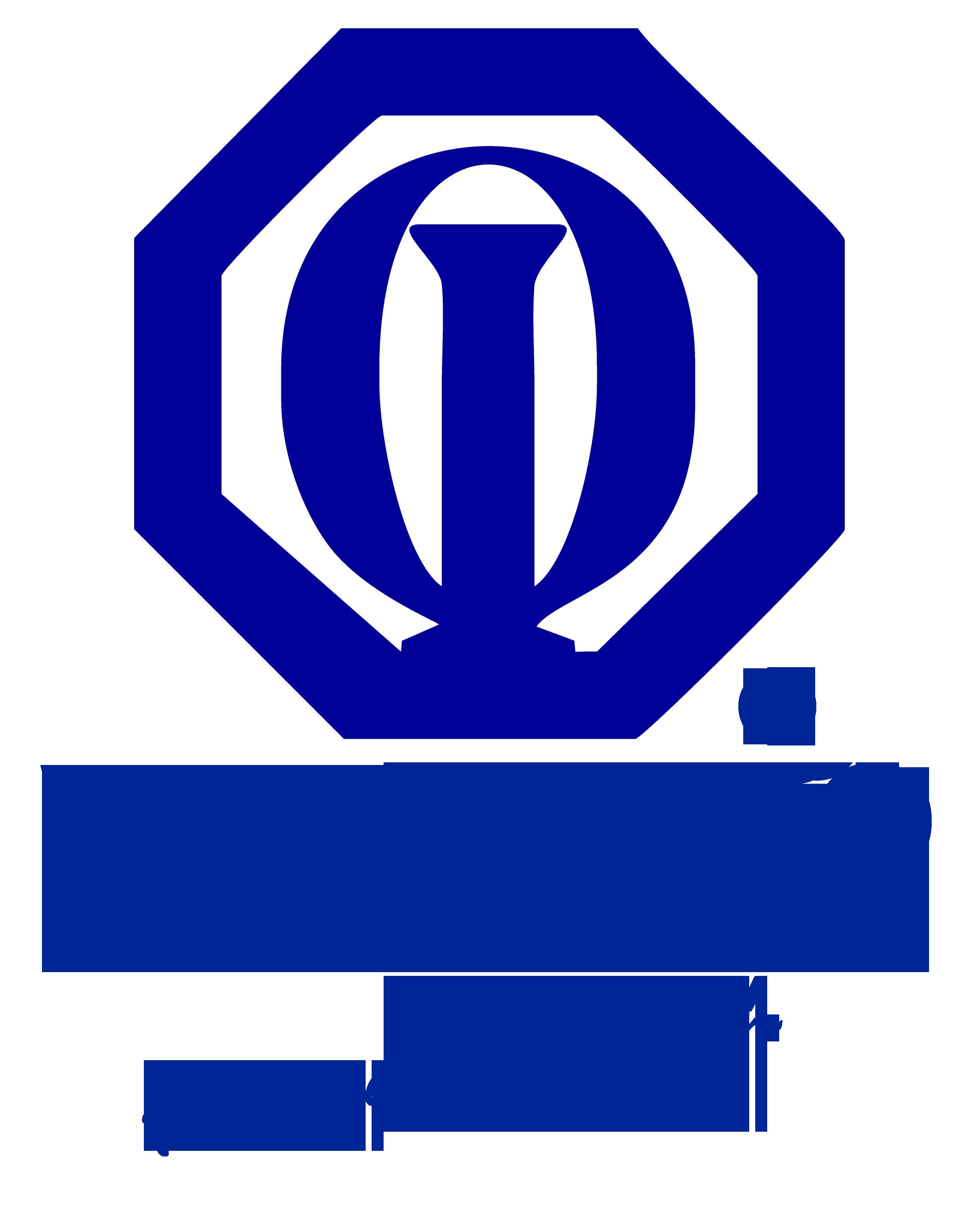 Optimist Club Logo