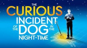 The Curious Incident of the Dog in the Night-Time @ Gibault Catholic High School Auditorium | Waterloo | Illinois | United States