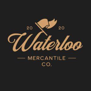 Waterloo Mercantile Logo