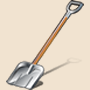 Shovel Graphic