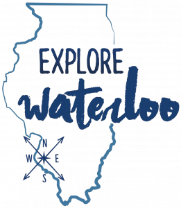 explore Waterloo logo